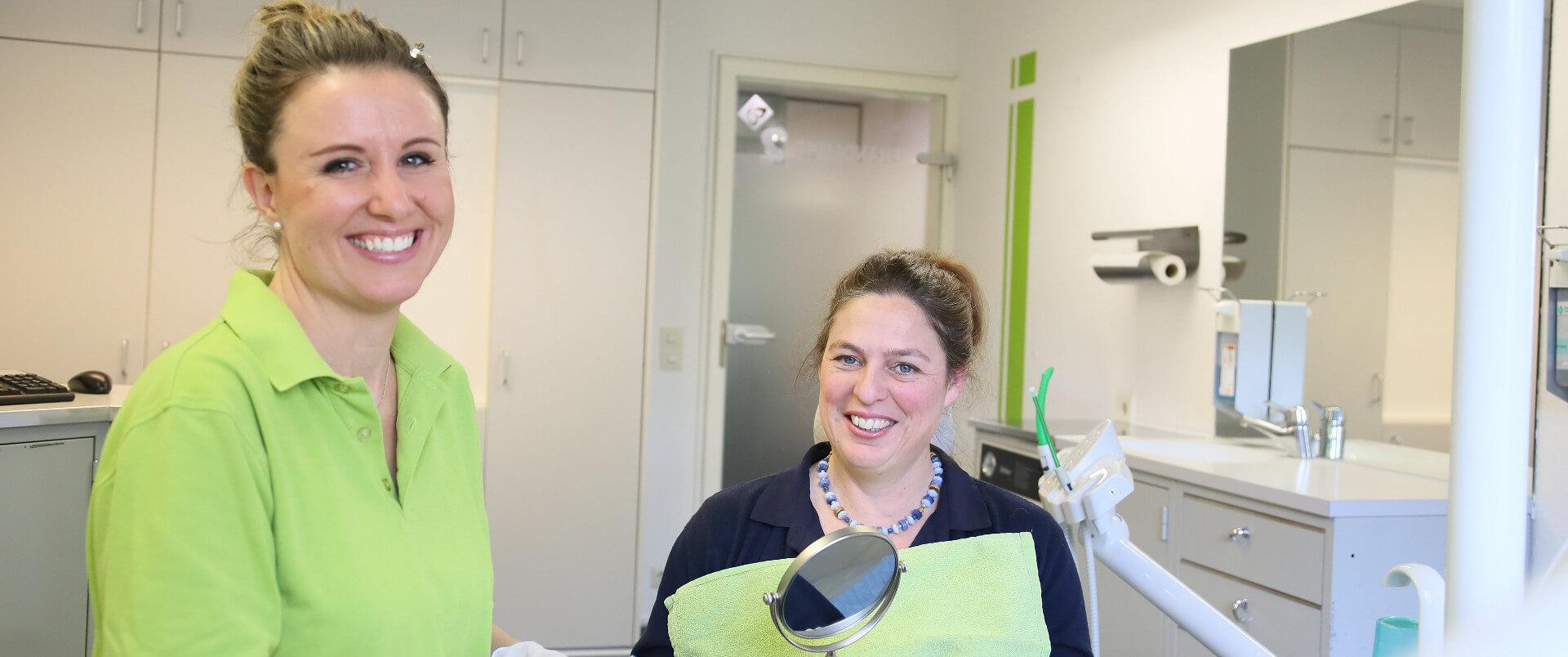 Prophylaxe München (Pasing) » Zahnarztpraxis Dr. Frank